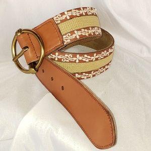 Lucky Brand Belt EUC